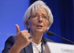"""Fmi al G20: ripresa globale a rischio. """"Agite subito"""""""