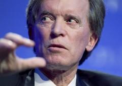 """Banche centrali, Gross: """"metadone finanziario"""" finirà male"""
