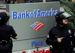 Borse, BofA sconvolta da quantità di denaro in entrata