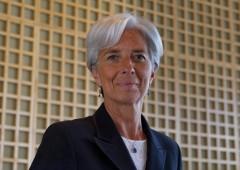 Fmi taglia stime Pil Usa. Alla Fed: non alzi tassi fino a 2016