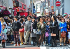 Pil Giappone rivisto al rialzo: +3,9% nel primo trimestre