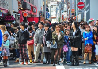 Azionario Asia KO, indice Nikkei crolla oltre -5%