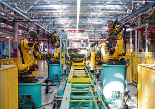 Sorpresa: finale d'anno in crescita per l'industria italiana