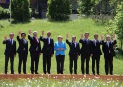 G7, da Merkel e Obama linea dura su Russia. Nuove sanzioni?