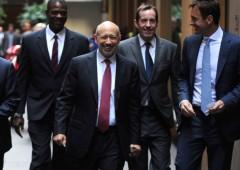 """Bund, per Goldman Sachs """"danno all'azionario è acqua passata"""""""