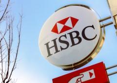 HSBC shock, maxi licenziamento di 50.000 dipendenti. Addio alla City?
