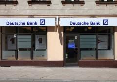 Deutsche Bank: perquisizioni a sede Francoforte, mistero su indagini