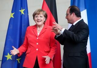 Per i leader europei il futuro dell'Ue è