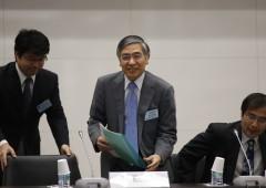 Guerra valutaria entra nel vivo: yen schizza in rialzo