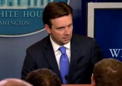 Casa Bianca, sala stampa evacuata per allarme bomba