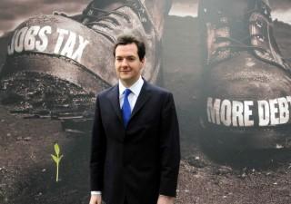Governo britannico svende RBS: perderà un sacco di soldi