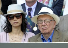 Rupert Murdoch, a breve dimissioni da carica AD di Fox