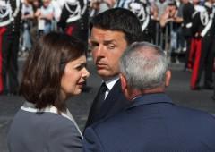"""Comunali, Renzi: """"Non è una sconfitta mia, ma della sinistra"""""""