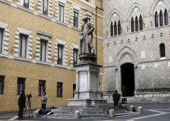 MPS, l'UE impone la cessione delle opere d'arte
