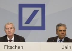 Deutsche Bank potrebbe essere la nuova Lehman Brothers