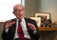 """Immobiliare, Greenspan: """"in un ristagno secolare"""". E ci rimarrà"""