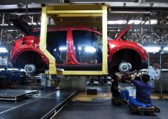 Europa, crescita immatricolazioni frena. FCA batte mercato