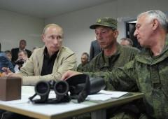Russia potenzia arsenale nucleare