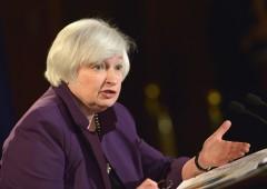 Fed alzerà i tassi nel 2015. Yellen critica Greenspan e Bernanke
