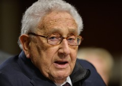 "Kissinger avverte Occidente: ""Non isolate Russia, alert errore fatale"""