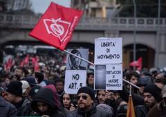 Emergenza abitativa in Italia, balzo sfratti: 100 al giorno
