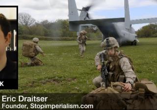 Usa, con base militare in Spagna