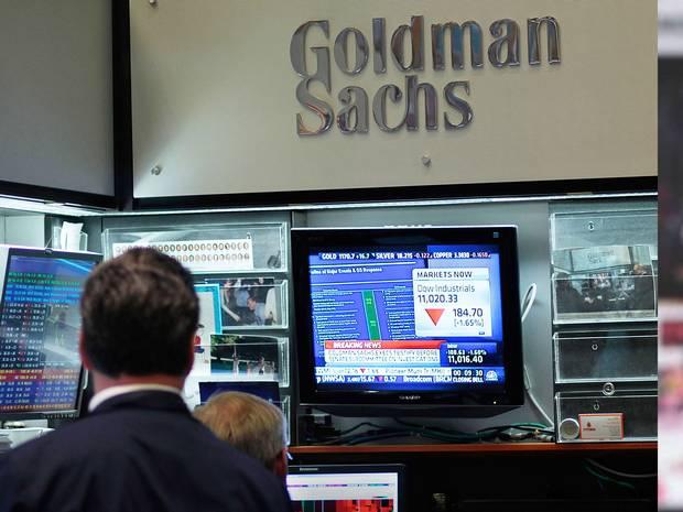 Goldman sachs riduce ore di lavoro stagisti a 39 sole 39 17 for Ufficio wall street