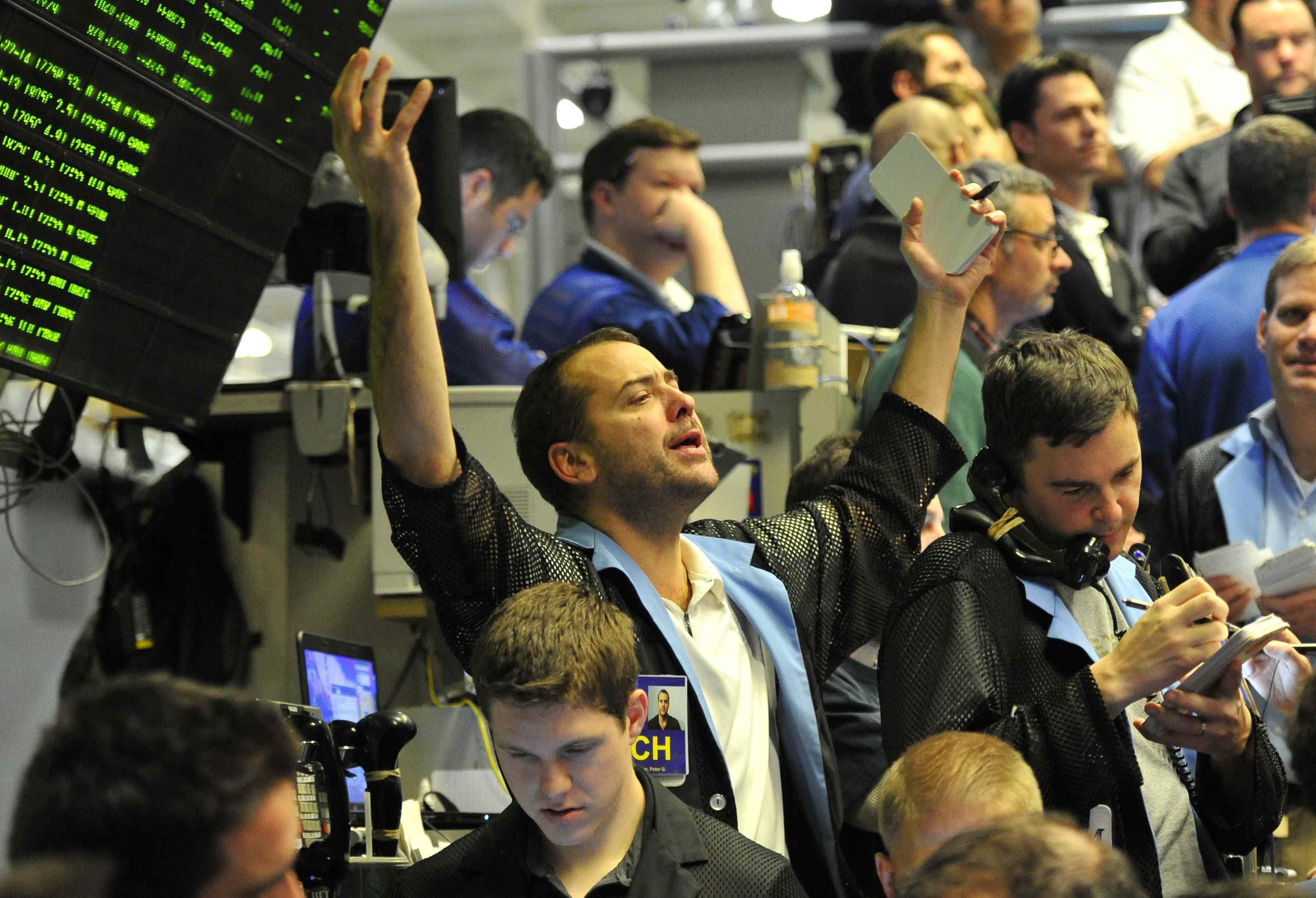 hermes totes - Borsa Milano gi��, Buffett: \u0026quot;Non cambier�� strategia dopo Parigi ...