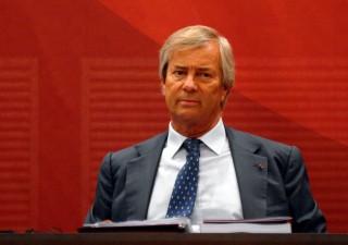 Vivendi e Bollorè contro Telecom e Mediaset