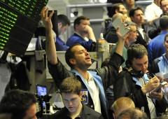 Borse volatili: Fed e Bce stanno per staccare la spina