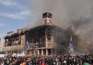 Ucraina 2014: