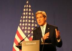 """Nucleare, Kerry: """"nessun accordo con Iran se non rispetta condizioni"""""""