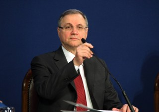 Banche, Visco nega problema crediti deteriorati