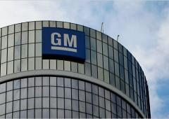 GM lavora all'auto del futuro: computer di bordo come un tablet