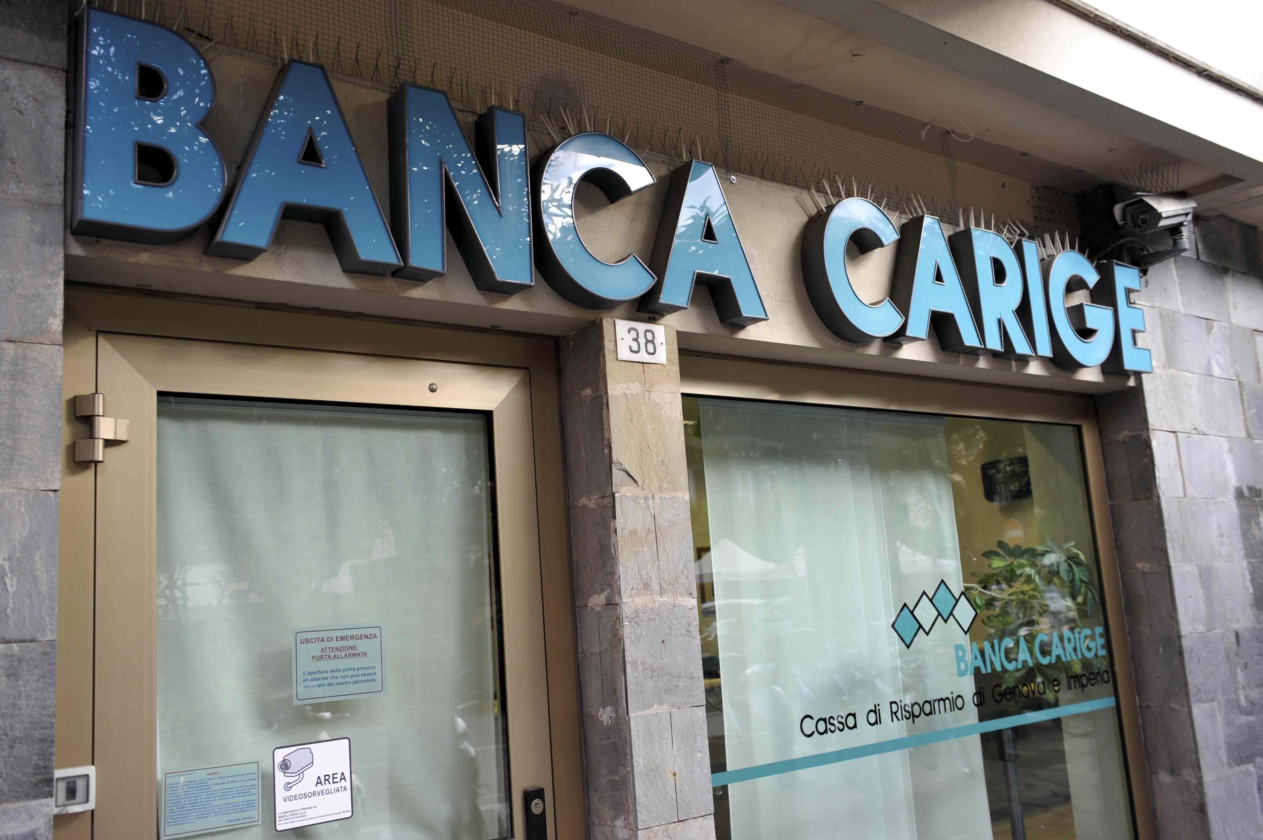 banca carige: notizie | wall street italia