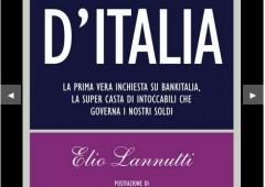 """""""La Banda d'Italia"""": le responsabilità della Bankitalia di Draghi nel crac Mps"""