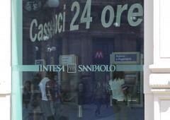 Favori Bce a banche, ma imprese a corto di credito