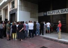 Doppio downgrade Fitch su Grecia e Portorico