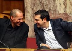 Varoufakis: idea moneta parallela