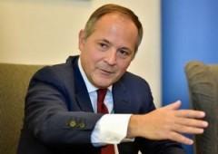 Coeuré: Bce non deve temporeggiare nel rialzo dei tassi