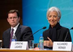 Allarme Fmi su Brexit. Bagno di sangue su sterlina
