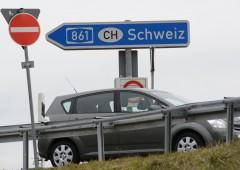 Anche la Svizzera aiuterà la Grecia