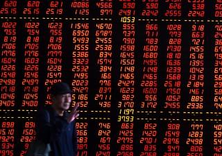 Cina: Pil batte attese, ma Shanghai cede 2,5%. Dubbi di Schroders