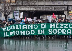 In Italia allarme sfratti. In alcune regioni fino a +98%
