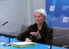 Crisi banche, Fmi: Italia può scatenare effetto a catena