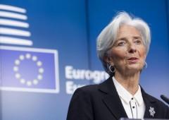 Grecia, a pagare saranno i correntisti