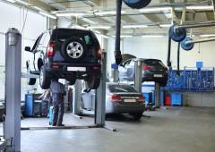 Auto: FCA meglio della media Ue, ma scende al settimo posto
