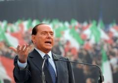 """Berlusconi incita i suoi: """"se mi arrestano fate la rivoluzione"""""""