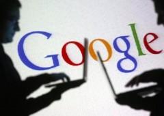 Google spicca il volo: rally giornaliero più forte della storia