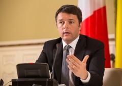 Renzi fa Berlusconi: promette tagli tasse con soldi che non ci sono